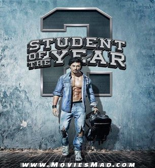 Student of the Year 2 (2018) Full Star Cast & Crew, Budget, Wiki