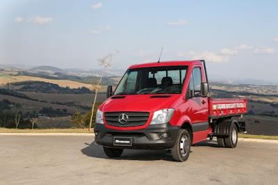 Mercedes-Benz mais vendidos entre os Top 10 de cinco categorias