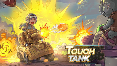 Touch Tank v 1.5.0 Mod Apk Unlimited Money Terbaru