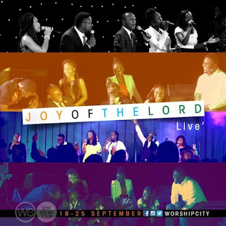 DOWNLOAD MUSIC: Joy Of The Lord - WorshipCity | @Samuelesezobor
