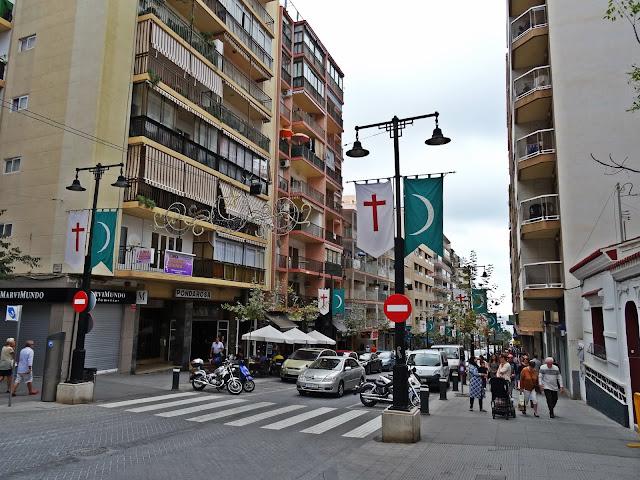 Atrakcje w Calpe, Hiszpania: