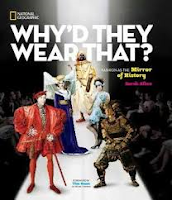 Cover image of Why did they wear that