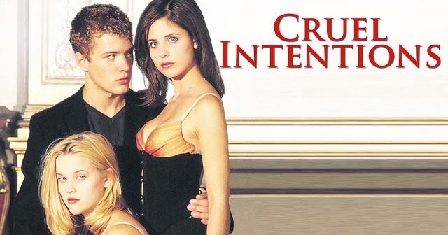 cruel intentions full movie - 640×336