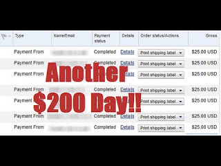 Make $25.00 For Every Email You Process