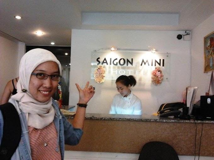 Where will you stay? * #3 Pengalaman Menginap di Hostel di Ho Chi Minh City, Penang, dan Kuala Lumpur