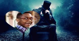 Steve Urkel And Magician Riddle