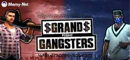 Download Grand Gangsters 3D MOD unlimited money free on android