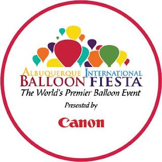 Canon Returns as Presenting Sponsor for 2018 Albuquerque Balloon Fiesta