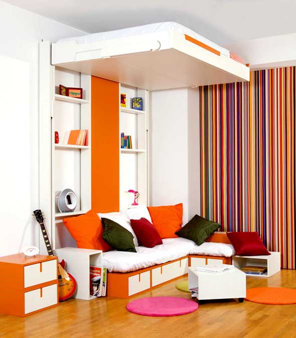 Home Design Ideas For Small Spaces: Interior Design Photos For Small Spaces