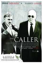 The Caller (2008) ταινιες online seires oipeirates greek subs