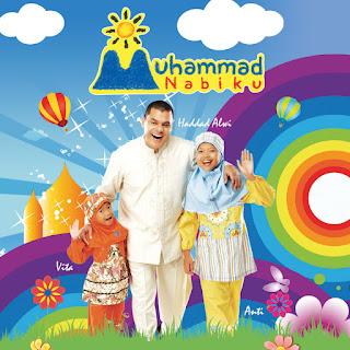 Haddad Alwi - Muhammad Nabiku - Album (2010) [iTunes Plus AAC M4A]
