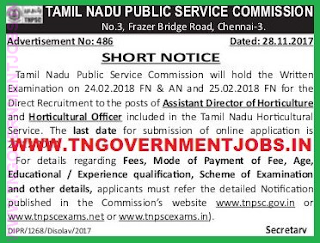 tnpsc-horticulture-officers-exam-2017-www-tngovernmentjobs-in