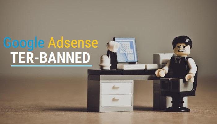 Korelasi Antara Jenis Pengunjung Blog dan Pemblokiran Akun Google Adsense