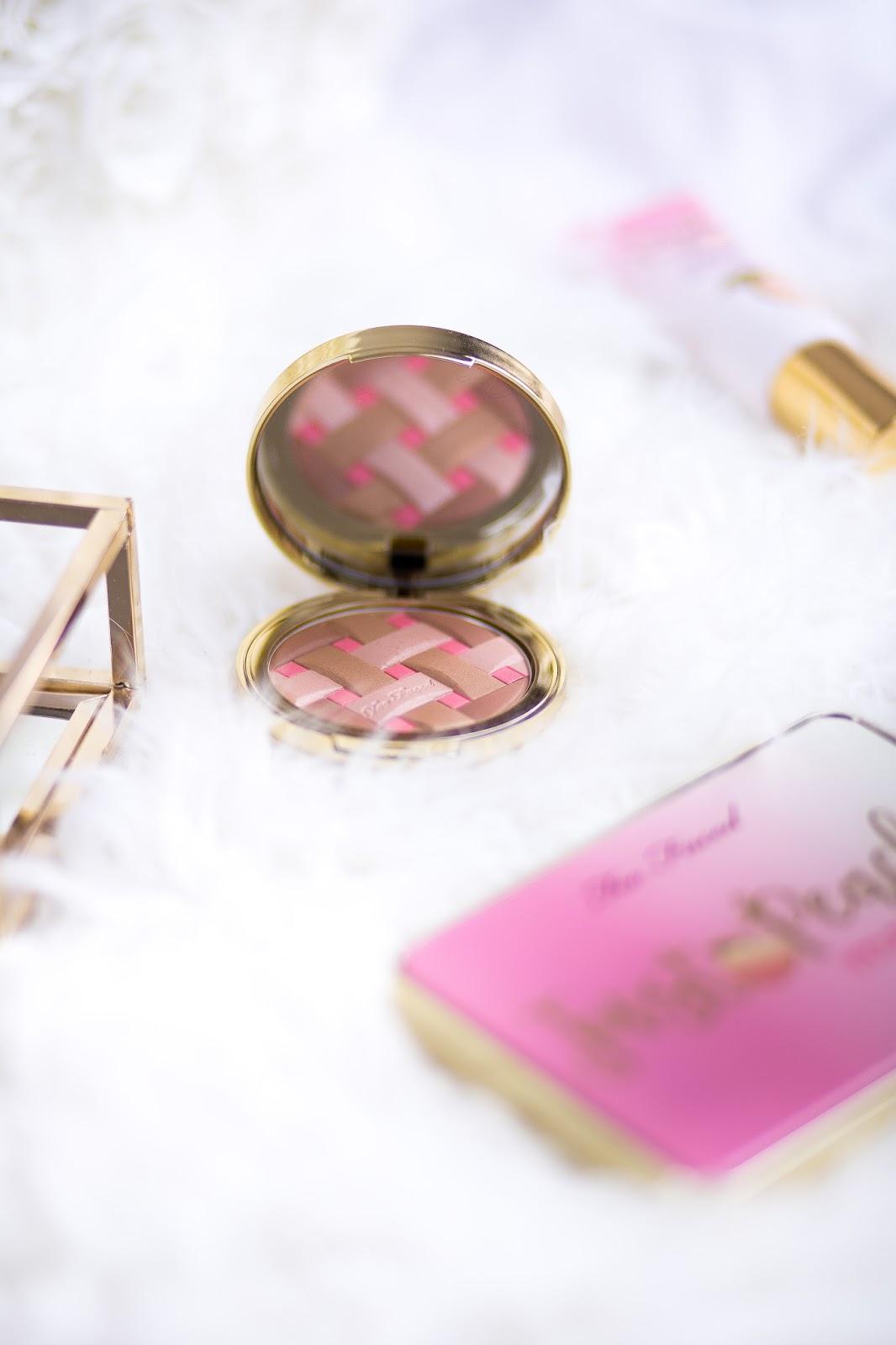 blog z recenzjami kosmetykow
