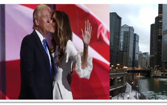 هذه هي ثروة رئيس أمريكا الجديد وكاره العرب دونالد ترامب! لن تصدقوا حجم املاك ترامب