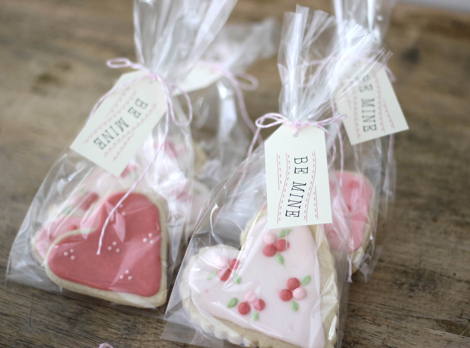 Jenny Steffens Hobick: Packaging Baked Goods in Your ...