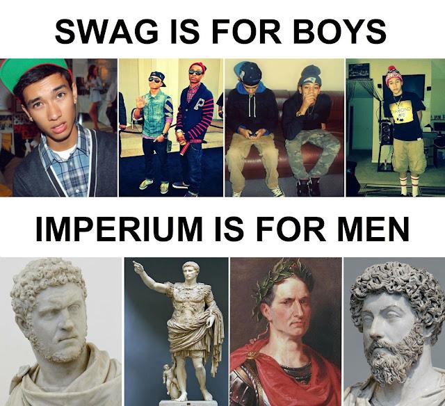 Imperium Meme