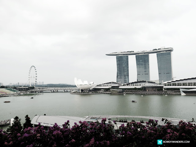 bowdywanders.com Singapore Travel Blog Philippines Photo :: Singapore :: Travel Quotes Which Will Make You Want To Pack Your Bags Right Now!