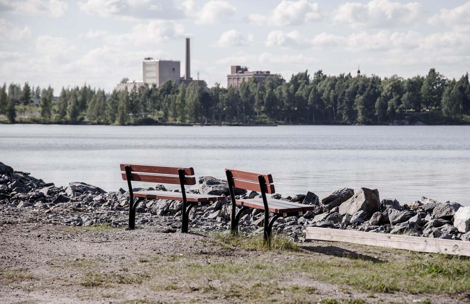uittotunneli näsijärvi