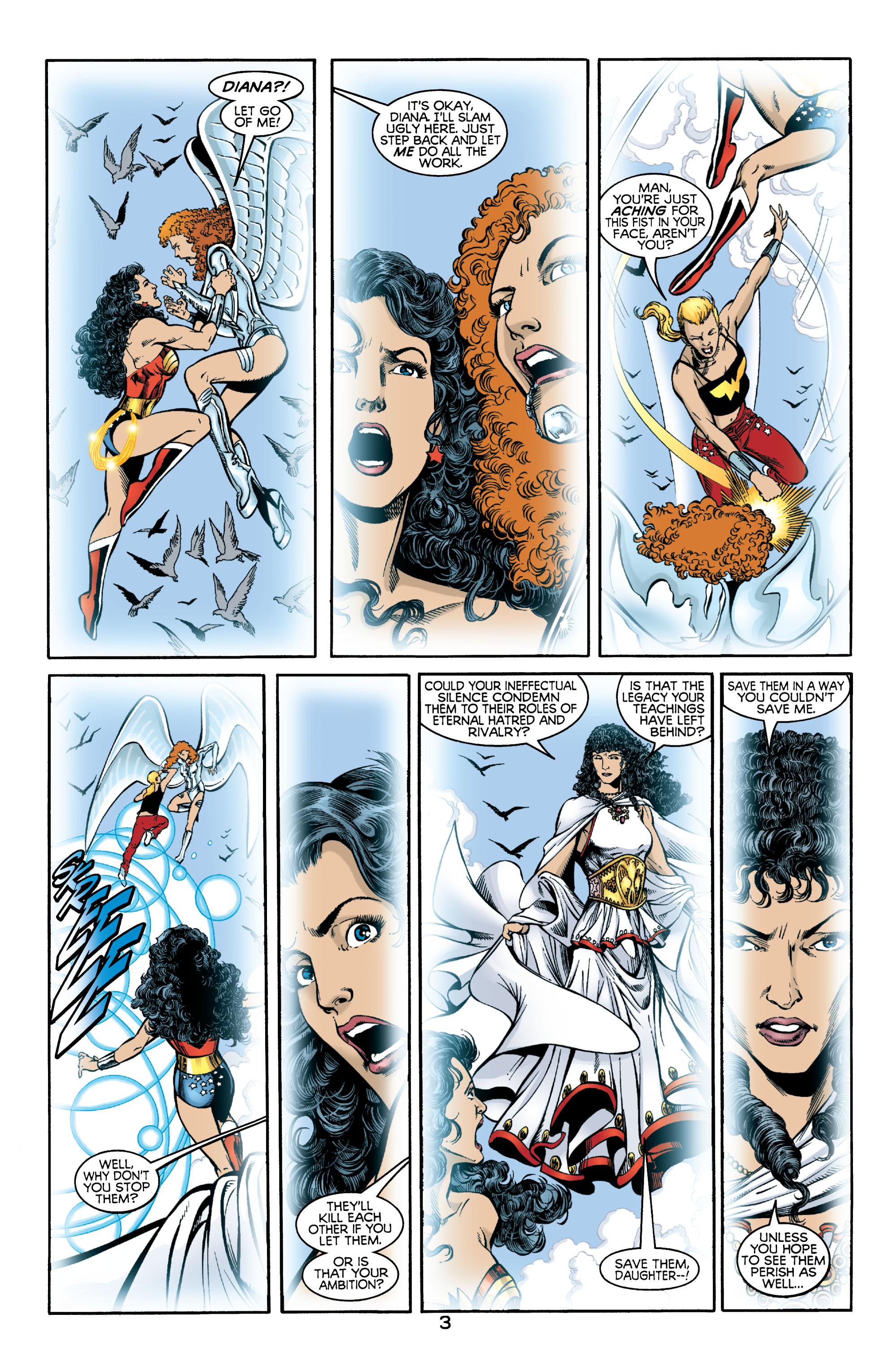 Read online Wonder Woman (1987) comic -  Issue #176 - 4