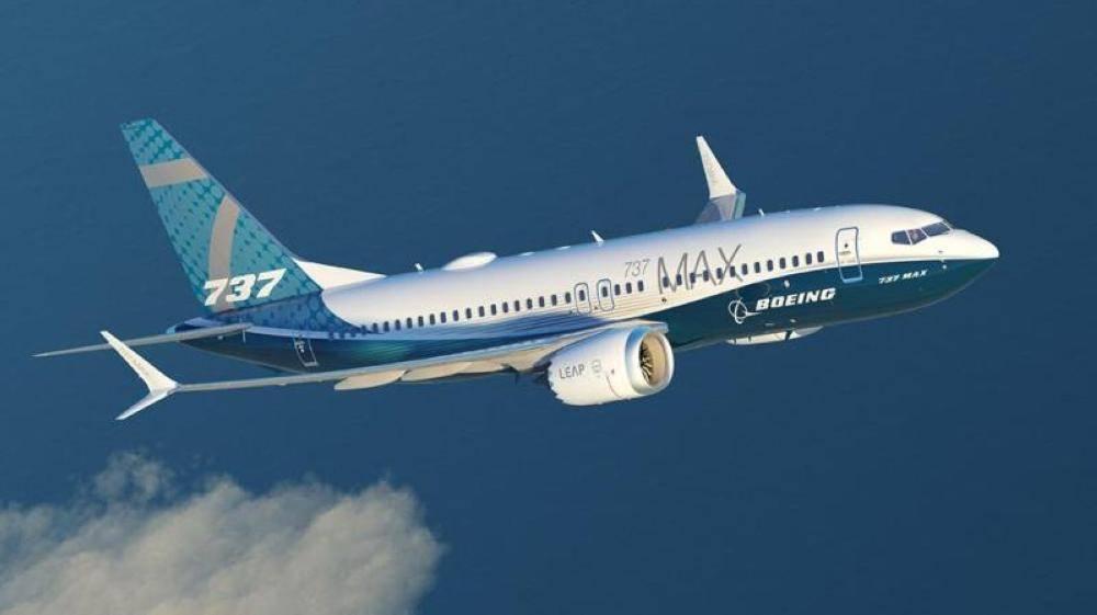 """""""بوينغ"""" تعلن عن إصلاحات لطائرتها """"737 ماكس"""""""