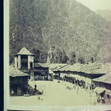 old mandi himachal