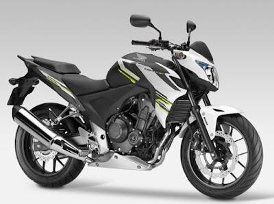 Sensor level bahan bakar rusak, Honda recall CBR500R dan CB500F