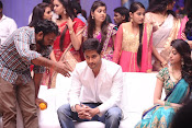 Brahmotsavam movie working stills-thumbnail-1