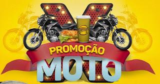 Participar Promoção Baruf's Prensados Concorrer Moto 0km