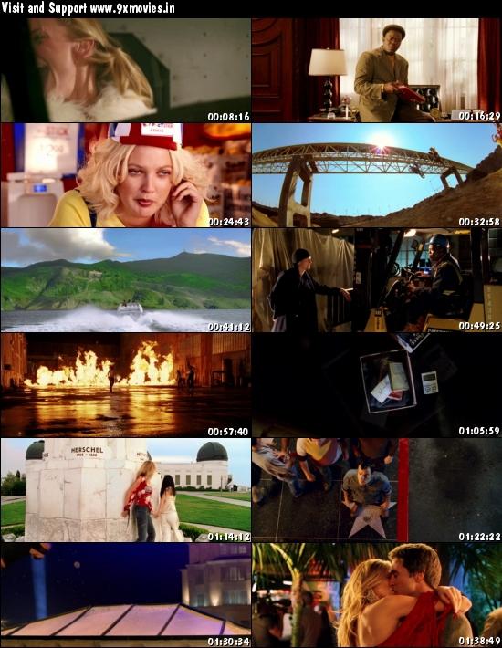 Charlies Angels 2 2003 Dual Audio Hindi 480p BluRay 300mb