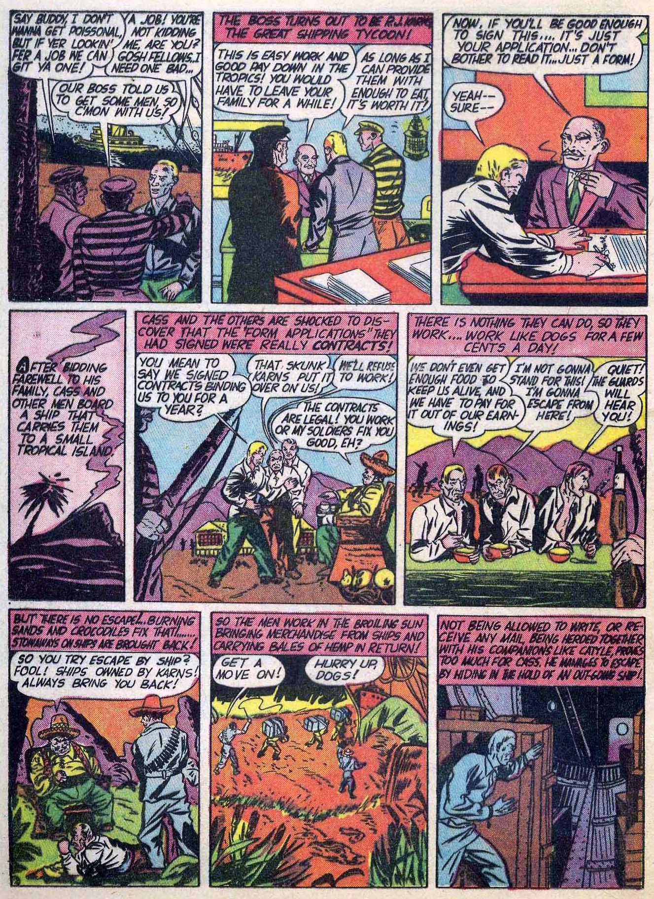 Read online All-American Comics (1939) comic -  Issue #24 - 4