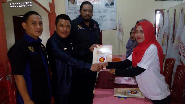 H Subhan Ismail Tetap Optimis