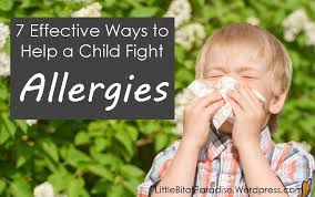 How To Combat Allergy Season Effectively!