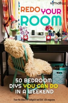 Redo Your Room  cover