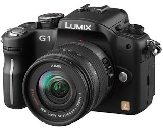 download driver Panasonic Lumix DMC-G1