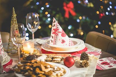 Wigilia i Święta Bożego Narodzenia kontra dieta