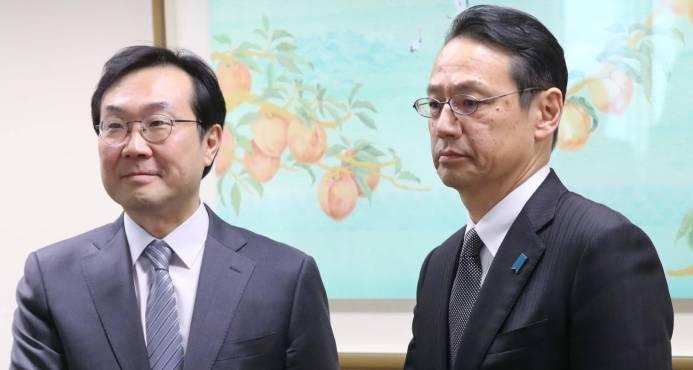 Las dos Coreas ultiman su reunión con ánimos de rebajar la tensión regional