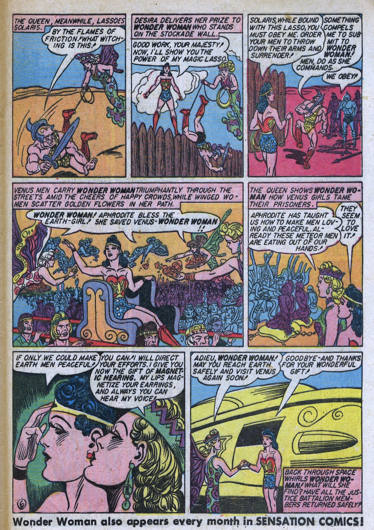 Read online All-Star Comics comic -  Issue #13 - 63