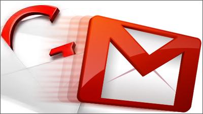 Beautiful Gmail logo