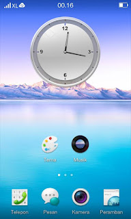 Custom Rom COLOR OS v2.1 for ZTE Blade G V815W