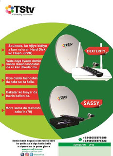 You Can Now Watch Free 55 Channels on TSTV Sassy Decoder Till Next Month - Check it out
