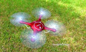 5 Daftar Drone Murah Untuk Pemula Dengan Kualitas Terbaik