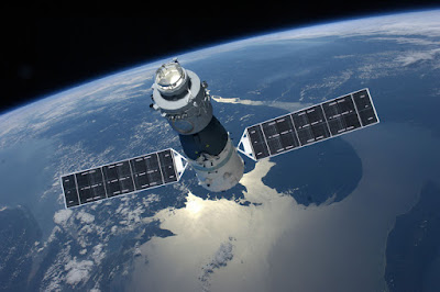 A Chinese Space Station believes to be on collision course with earth, Astronomers says.