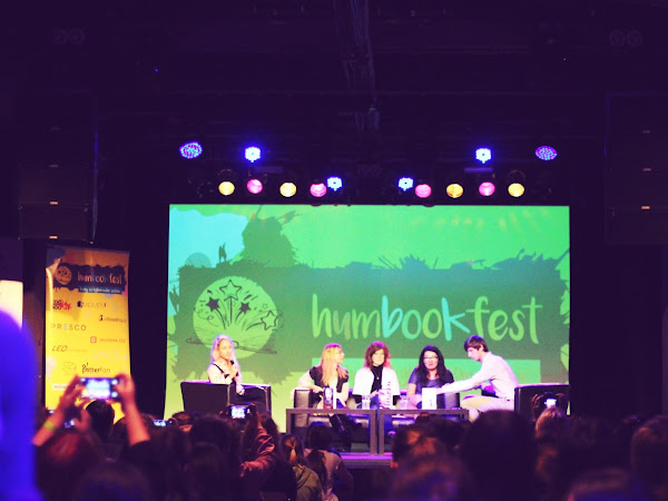 HumbookFest ║ 5. info ║ Čo je to HumbookStart?