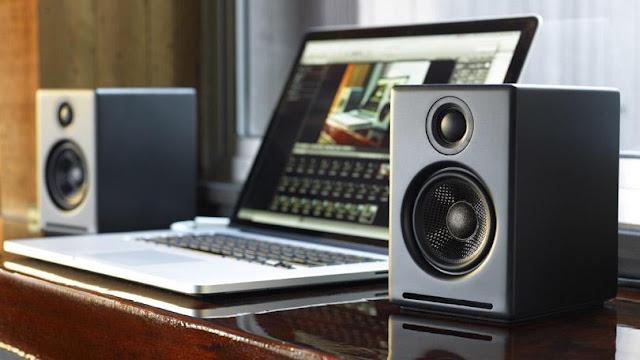 Audio Switcher - Εναλλαγή μεταξύ διαφορετικών συσκευών ήχου (ηχεία, ακουστικά) με ένα μόνο πλήκτρο