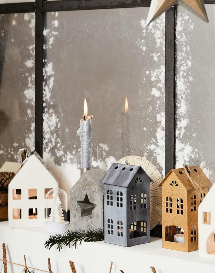 Decoraci n f cil 4 estilo diferentes para esta navidad - Zara home navidad ...