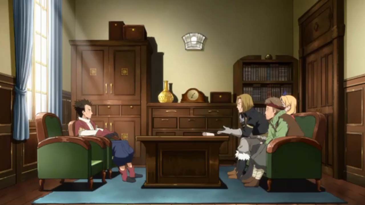 Tensei Shitara Slime Datta Ken Episode 6 Subtitle Indonesia