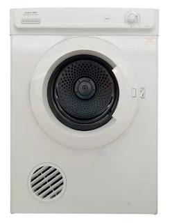 gambar mesin pengering pakaian