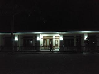 Rivana hotel batu karas