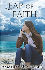 """Leap of Faith"" Available Now on Amazon"